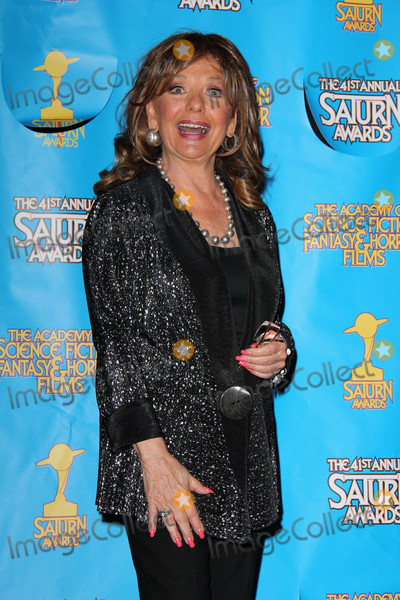 Dawn Wells Photo - Dawn Wellsat the 41st Annual Saturn Awards Press Room The Castaway Burbank CA 06-25-15