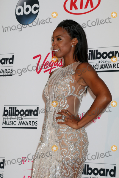 Kelly Rowland Photo - Kelly Rowlandat the 2016 Billboard Music Awards Press Room T-Mobile Arena Las Vegas NV 05-22-16
