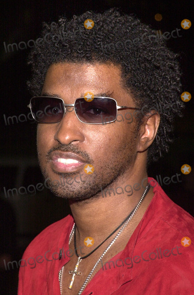 Babyface Photo - Babyface at the premiere of We Were Soldiers Manns Village Theater Westwood 02-25-02