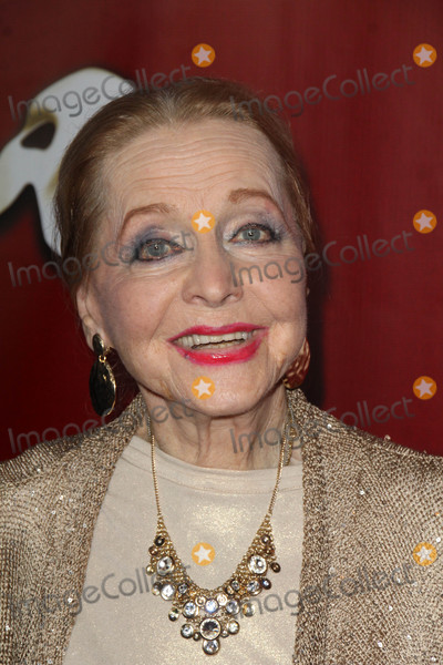 Anne Jeffreys Photo - Anne Jeffreysat the The Phantom of the Opera Los Angeles Premiere Pantages Hollywood CA 06-17-15