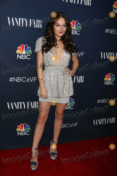 Kelli Berglund Photo - Kelli Berglundat NBC And Vanity Fair Toast the 2016-2017 TV Season NeueHouse Hollywood Los Angeles CA 11-02-16