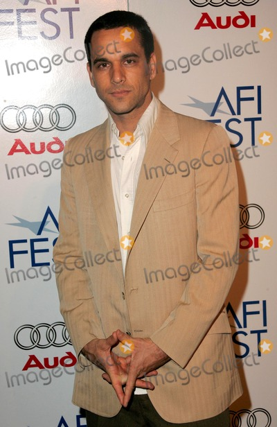 Kenny Morrison Photo - Kenny Morrisonat the AFI FEST 2005 screening of Little Athens The ArcLight Hollywood CA 11-08-05