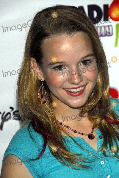 Kay Panabaker Photo - Kay Panabakerat the Radio Disney Totally 10 Birthday Concert Anaheim Pond Anaheim CA 07-22-06