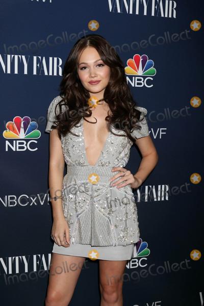 Kelli Berglund Photo - Kelli Berglundat NBC And Vanity Fair Toast the 2016-2017 TV Season NeueHouse Hollywood Los Angeles CA 11-02-16
