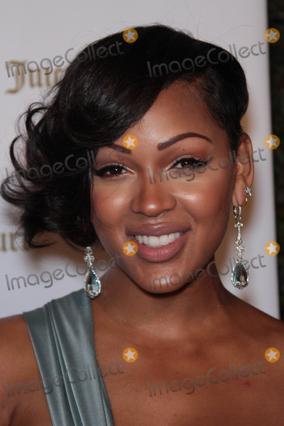 Meagan Good Photo - Meagan Goodat the Vanities 20th Anniversary With Juicy Couture Siren Studios Hollywood CA 02-20-12