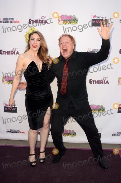 Anastasia Photo - Anastasia Elfman Richard Elfmanat the Etheria Film Night 2017 Egyptian Theater Hollywood CA 06-03-17