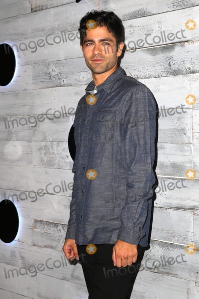 Adrian Grenier Photo - LOS ANGELES - SEP 24  Adrian Grenier at the VIP Sneak Peek Of go90 Social Entertainment Platform at the Wallis Annenberg Center for the Performing Arts on September 24 2015 in Los Angeles CA
