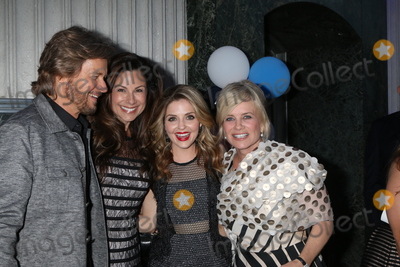 Jen Lilley Photo - LOS ANGELES - APR 27  Stephen Nichols Marie Masters Jen Lilley Mary Beth Evans at the 2016 Daytime EMMY Awards Nominees Reception at the Hollywood Museum on April 27 2016 in Los Angeles CA