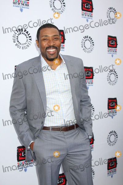 Lee Thompson Photo - LOS ANGELES - APR 12  Lee Thompson Young arrives at Warner Brothers Television Out of the Box Exhibit Launch at Paley Center for Media on April 12 2012 in Beverly Hills CA