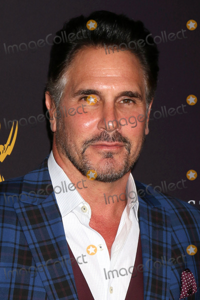 Don Diamont Photo - LOS ANGELES - AUG 24  Don Diamont at the Daytime TV Celebrates Emmy Season  at the Television Academy - Saban Media Center on August 24 2016 in North Hollywood CA