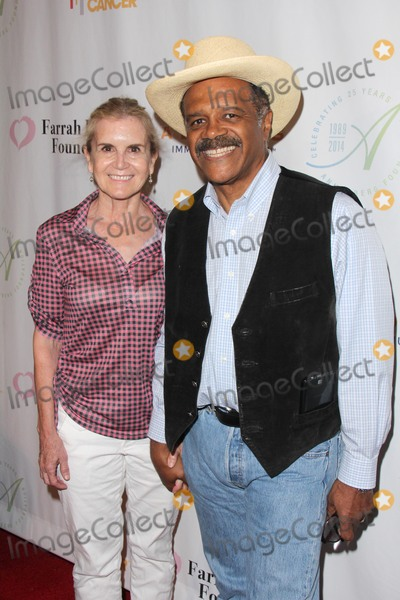 Farrah Fawcett Photo - LOS ANGELES - SEP 9  Mary Lange Ted Lange at the Farrah Fawcett Foundation Presents 1st Annual Tex-Mex Fiesta at the Wallis Annenberg Center for the Performing Arts on September 9 2015 in Beverly Hills CA
