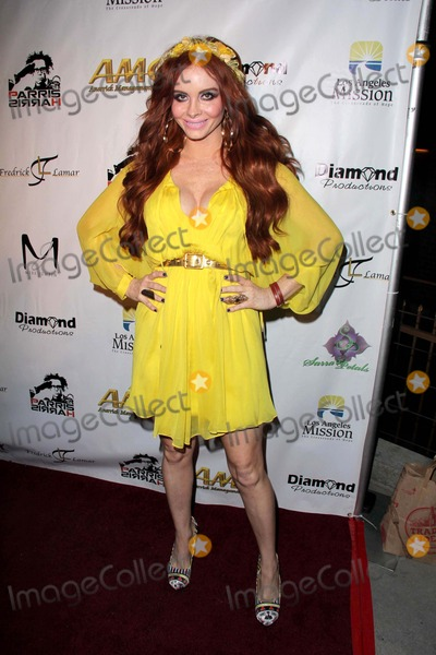 Phoebe Price Photo - LOS ANGELES - MAR 14  Phoebe Price at the  LA Fashion Week LA Runway at the Mansion on March 14 2013 in Los Angeles CA
