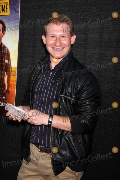 Adam Wylie Photo - LOS ANGELES - MAY 30  Adam Wylie at the The Odd Way Home Premiere at Arena Theater on May 30 2014 in Los Angeles CA