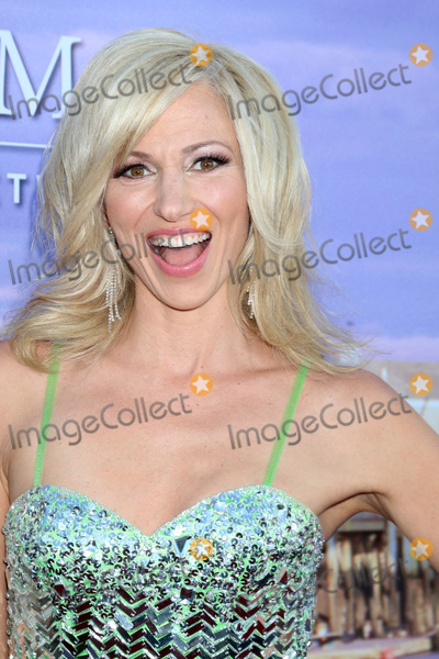 Debbie Gibson Photo - LOS ANGELES - JUL 27  Debbie Gibson at the Hallmark Summer 2016 TCA Press Tour Event at the Private Estate on July 27 2016 in Beverly Hills CA
