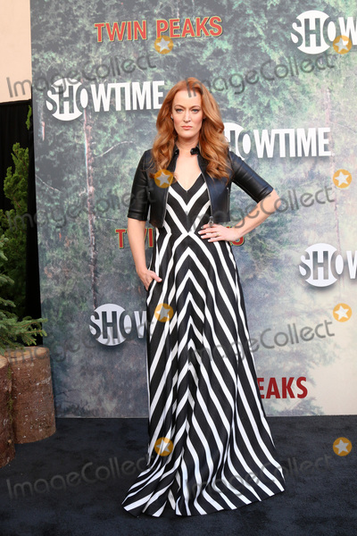 Adele Photo - LOS ANGELES - MAY 19  Adele Rene at the Twin Peaks Premiere Screening at The Theater at Ace Hotel on May 19 2017 in Los Angeles CA