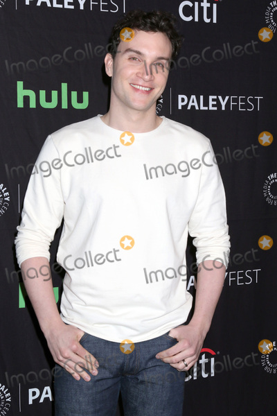 Ari Millen Photo - LOS ANGELES - MAR 23  Ari Millen at the 34th Annual PaleyFest Los Angeles - Orphan Black at Dolby Theater on March 23 2017 in Los Angeles CA