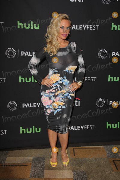 Coco Austin Photo - LOS ANGELES - MAR 19  Coco Austin at the PaleyFest 2016 - Dick Wolf Salute at the Dolby Theater on March 19 2016 in Los Angeles CA