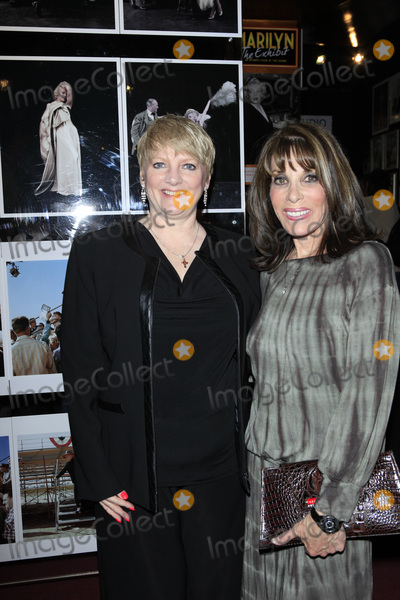 Alison Arngrim Photo - LOS ANGELES - MAY 27  Alison Arngrim Kate Linder at the Missing Marilyn Monroe Images Unveiled at the Hollywood Museum on May 27 2015 in Los Angeles CA