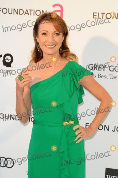 Jane Seymour Photo - LOS ANGELES - FEB 24  Jane Seymour arrives at the Elton John Aids Foundation 21st Academy Awards Viewing Party at the West Hollywood Park on February 24 2013 in West Hollywood CA