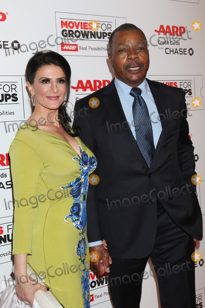 Carl Weathers Photo - LOS ANGELES - FEB 8  Carl Weathers at the 15th Annual Movies For Grownups Awards at the Beverly Wilshire Hotel on February 8 2016 in Beverly Hills CA