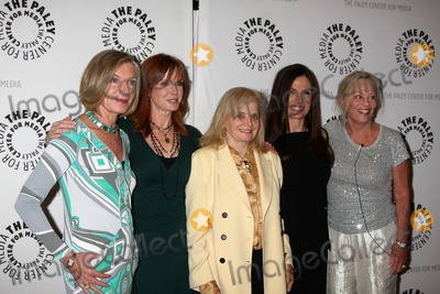 Ana Alicia Photo - LOS ANGELES - OCT 12  Jamie Rose Susan Sullivan Margaret Ladd Ana Alicia  Abby Dalton arrives  at the Falcon Crest  A Look Back Event at Paley Center for Media  on October 12 2010 in Los Angeles CA