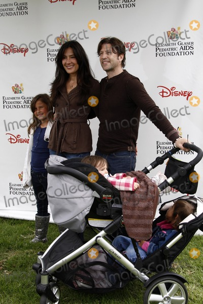Alicia Coppola Photo - LOS ANGELES - JUN 12  Alicia Coppola arriving at the 22nd Annual Time for Heroes Celebrity Picnic o benefit the Elizabeth Glaser Pediatric AIDS Foundation at Wadsworth Theater on June 12 2011 in Westwood CA
