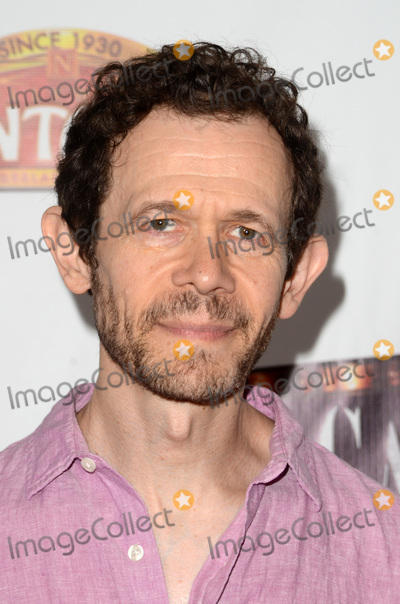 Adam Godley Photo - LOS ANGELES - JUL 20  Adam Godley at the Cabaret Opening Night at the Pantages Theater on July 20 2016 in Los Angeles CA