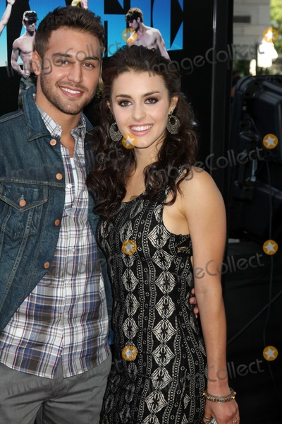 kathryn mccormick and ryan guzman dating in real life