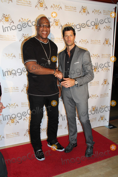 Rib Hillis Photo - LOS ANGELES - SEP 10  Tiny Lister Rib Hillis at the Dance With Me USA Grand Opening at Dance With Me Studio on September 10 2014 in Sherman Oaks CA