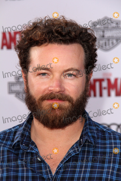 Danny Masterson Photo - vLOS ANGELES - JUN 29  Danny Masterson at the Ant-Man Los Angeles Premiere at the Dolby Theater on June 29 2015 in Los Angeles CA