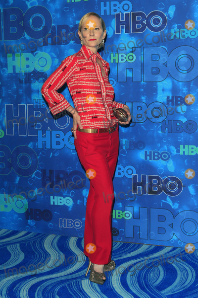 Ann Heche Photo - LOS ANGELES - SEP 18  Anne Heche at the 2016  HBO Emmy After Party at the Pacific Design Center on September 18 2016 in West Hollywood CA