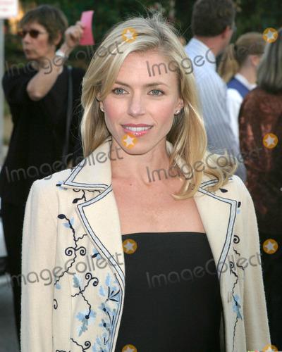 Andrea Robinson Photo - Andrea RobinsonEnvironmental Media AwardsEbell TheaterLos Angeles CAOctober 19 2005