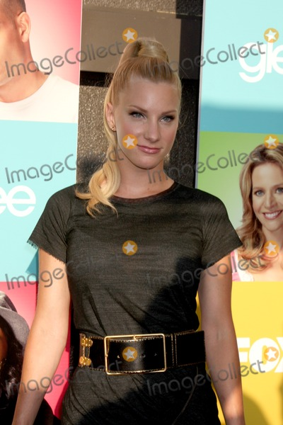 Henry Fonda Photo - LOS ANGELES - JUL 27  Heather Morris arrives at Foxs Glee Academy An Evening of Music With the Cast of Glee at The Music Box  Henry Fonda Theater on July27 2010 in Los Angeles CA