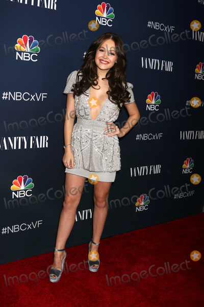Kelli Berglund Photo - LOS ANGELES - NOV 2  Kelli Berglund at the NBC And Vanity Fair Toast the 2016-2017 TV Season at NeueHouse Hollywood on November 2 2016 in Los Angeles CA