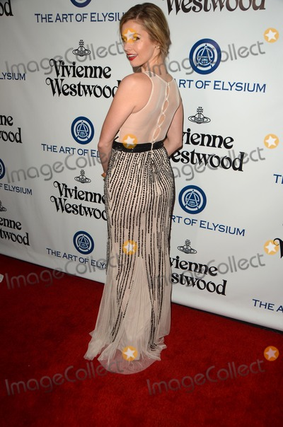 Brianna Brown Photo - vLOS ANGELES - JAN 9  Brianna Brown at the The Art of Elysium Ninth Annual Heaven Gala at the 3LABS on January 9 2016 in Culver City CA