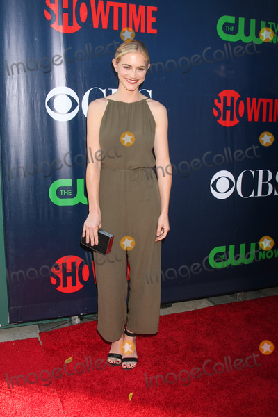 Emily Wickersham Photo - LOS ANGELES - AUG 10  Emily Wickersham at the CBS TCA Summer 2015 Party at the Pacific Design Center on August 10 2015 in West Hollywood CA