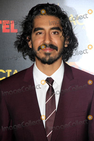 Dev Patel Photo - LOS ANGELES - JAN 6  Dev Patel at the 6th AACTA International Awards at 229 Images on January 6 2017 in Los Angeles CA