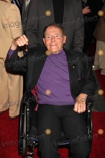 Jack LaLanne Photo - LOS ANGELES - NOV 3  Jack LaLanne arrives at the Hollywood Walk of Fame 50th Anniversary Celebration at Hollywood  Highland on November 3 2010 in Los Angeles CA