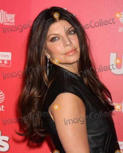 Fergi Photo - Fergie  aka Stacey Ferguson arriving at the US Weekly Hot Hollywood Party at MyHouse Club in Los Angeles California on April 22 2009