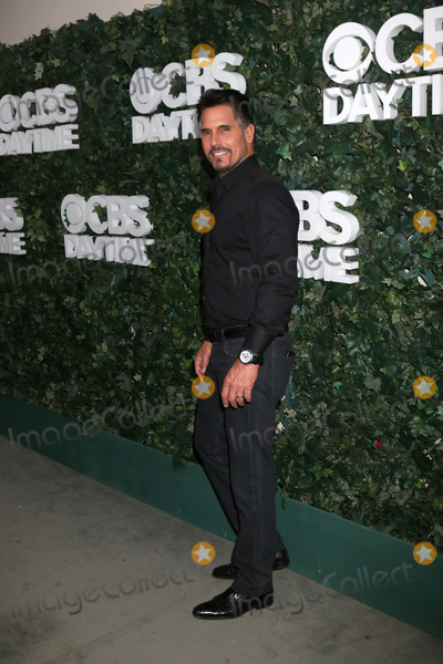 Don Diamont Photo - LOS ANGELES - OCT 10  Don Diamont at the CBS Daytime 1 for 30 Years Exhibit Reception at the Paley Center For Media on October 10 2016 in Beverly Hills CA