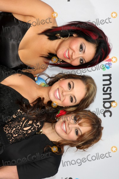 Chiquis Marin Photo - Raquel Raq-C Cordova Janney Chiquis Marin and Jenni Riveraarrives at An Evening with NBC Universal 2010Universal Studios HollywoodLos Angeles CAMay 12 2010