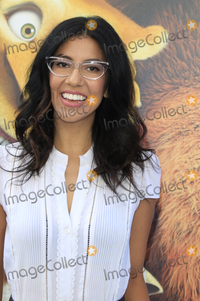 Stephanie Beatriz Photo - LOS ANGELES - JUL 17  Stephanie Beatriz at the Ice Age Collision Course at the 20th Century Fox Lot on July 17 2016 in Los Angeles CA