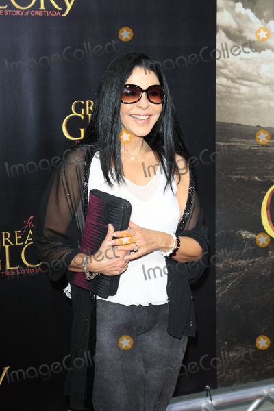 Maria Conchita Alonso Photo - LOS ANGELES - MAY 31  Maria Conchita Alonso arriving at the For Greater Glory Premiere at AMPAS Theater on May 31 2012 in Beverly Hills CA