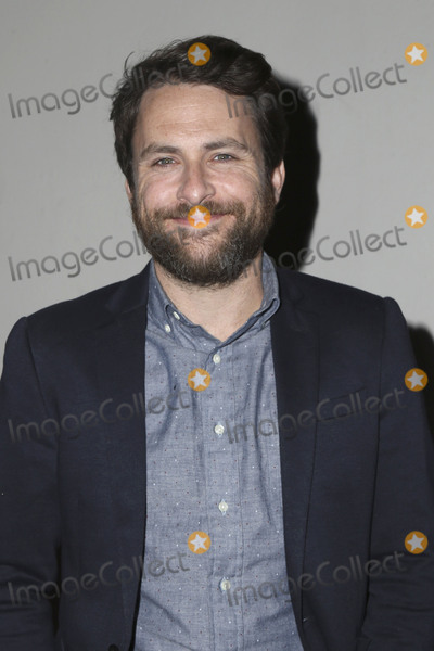 Charlie Day Photo - LOS ANGELES - MAY 20  Charlie Day at the PS Arts - The Party at NeueHouse Hollywood on May 20 2016 in Los Angeles CA
