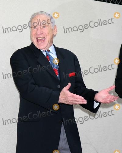 Alan Ladd Photo - Mel Brooks Alan Ladd Jr Hollywood Walk of Fame CeremonyLos Angeles  CASeptember 28 2007