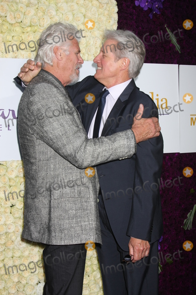 Bruce Boxleitner Photo - Gavin OConnorLOS ANGELES - JUL 29  Barry Bostwick Bruce Boxleitner at the Hallmark 2015 TCA Summer Press Tour Party at the Private Residence on July 29 2015 in Beverly Hills CA