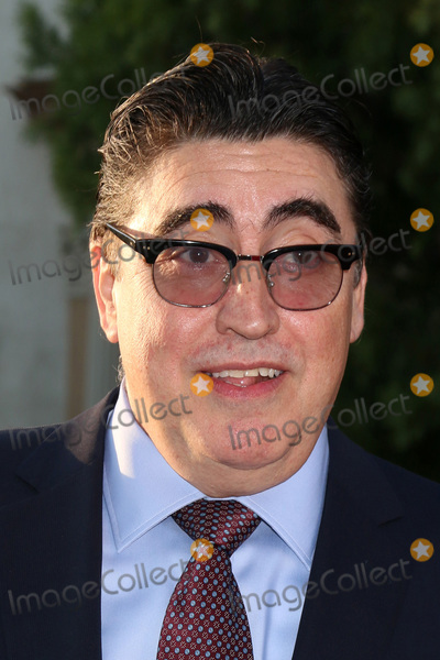 Alfred Molina Photo - LOS ANGELES - AUG 31  Alfred Molina at the Sister Cities Los Angeles Premiere Screening at the Paramount Studios on August 31 2016 in Los Angeles CA