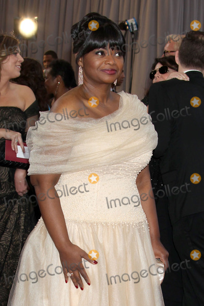 Octavia Spencer Photo - LOS ANGELES - FEB 24  Octavia Spencer arrives at the 85th Academy Awards presenting the Oscars at the Dolby Theater on February 24 2013 in Los Angeles CA