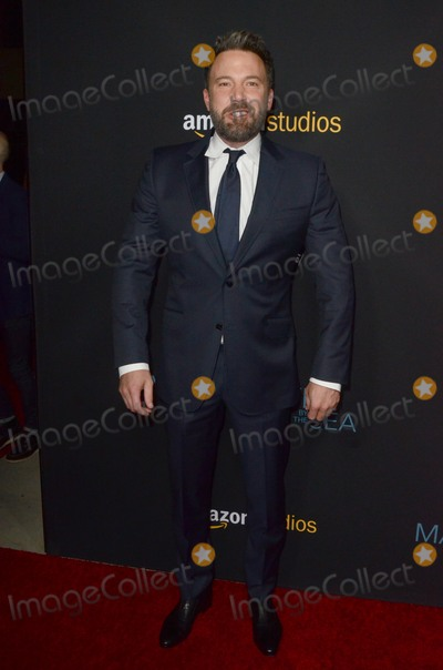 Ben Affleck Photo - LOS ANGELES - NOV 14  Ben Affleck at the Manchester By The Sea at Samuel Goldwyn Theater on November 14 2016 in Beverly Hills CA