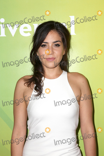 Audrey Esparza Photo - LOS ANGELES - AUG 12  Audrey Esparza at the NBCUniversal 2015 TCA Summer Press Tour at the Beverly Hilton Hotel on August 12 2015 in Beverly Hills CA